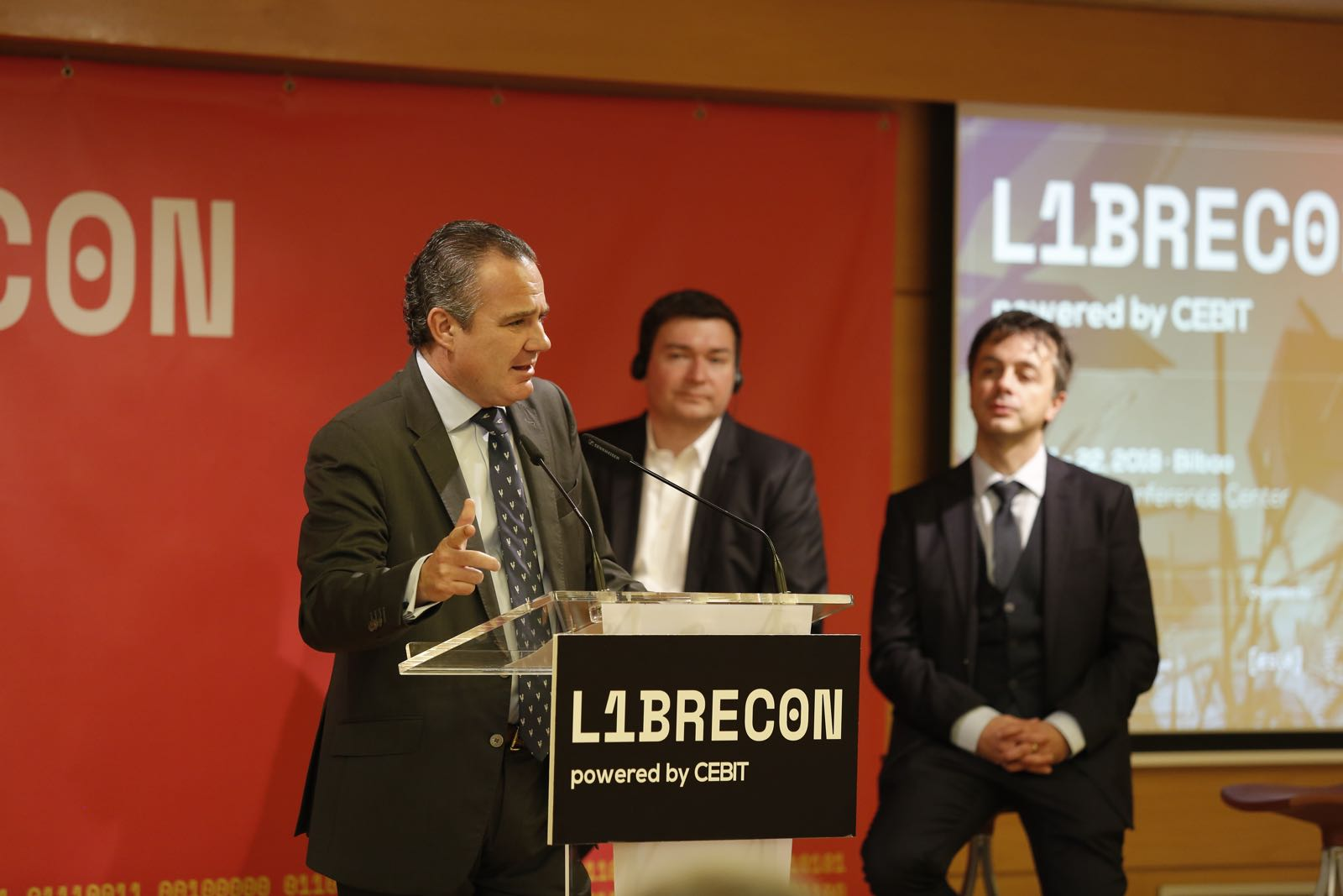 LibreCon Nov 2018