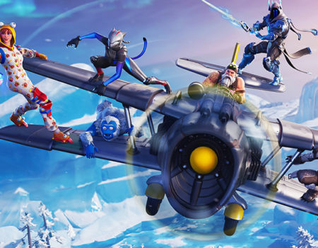 Epic Games no cree que Apex Legends sea una amenaza para Fortnite