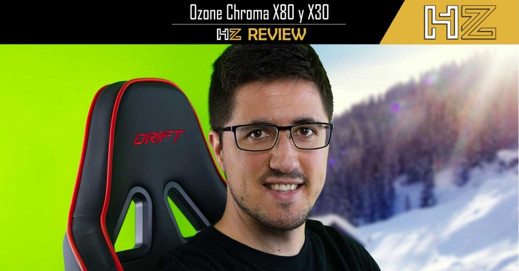 ozone chroma review